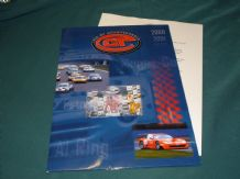 FIA GT championship Entrants Information pack 2000